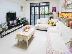 国际花都雏菊苑 急售 居家自主 大两房 精致装修 配套成熟二手房效果图
