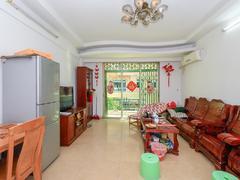 华景新城 3室2厅1厨2卫 89.0m² 普通装修二手房效果图