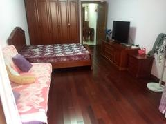 莲花公寓 1室0厅1厨1卫 41.0m² 整租租房效果图