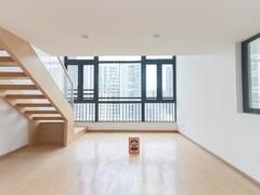 <b class=redBold>奥园峯荟</b> 光明地铁旁大楼盘精装两房复式公寓