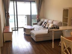 山海津 2室2厅1厨1卫72.0m²整租租房效果图