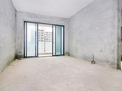 越秀星汇名庭(四期乐盈里) 2室0厅0厨0卫 106.4m² 毛坯二手房效果图