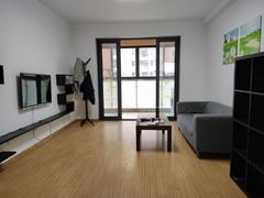 路劲主场一二三期 3室2厅1厨2卫 124.53m² 整租租房效果图