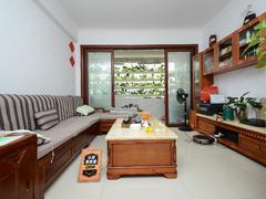 南和花园 3室2厅1厨1卫 81.0m² 精致装修