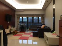 颐安都会中央2期 两房全家私家电,大运地铁站,配套齐全租房效果图
