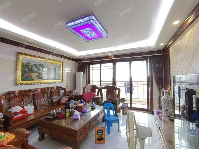 招商观园 6室2厅1厨4卫 163.43 m²