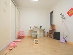 华润幸福里 1室1厅1厨1卫 48.9m² 满五二手房效果图