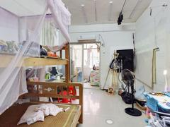永安公寓 拆!!地理位置好 普通装修1房 南