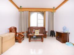 绿波廊 3室2厅1厨1卫 92.61m² 精致装修二手房效果图