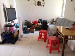 龙居山庄锦龙居 2室1厅1厨1卫 63.29m² 普通装修二手房效果图