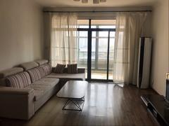 东方城市花园一期 2室2厅1厨1卫 105.0m² 整租租房效果图