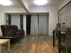 宝能太古城花园北区 2室2厅1厨2卫84.0m²整租租房效果图