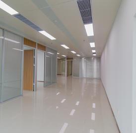 深业U中心 航城 双高速出口精致装修388平_Q房网