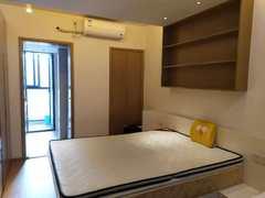 栖游家园 1室0厅1厨1卫 31.13m² 整租租房效果图
