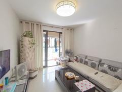 中海国际社区七区 2室2厅1厨1卫 75.84m² 普通装修二手房效果图