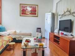 珠光南苑东区 2室2厅1厨1卫 89.97m² 精致装修二手房效果图