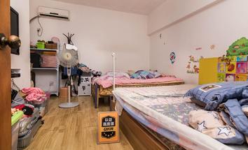 深圳天粹卧室照片_天粹 深中+翠北小学,楼下地铁,多条公交