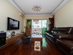 半岛苑 精装2房,居家安静舒适,看房方便!二手房效果图