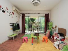 盈彩美居 盈彩美居精装4房 房间全南向 楼层低 适合一家人住租房效果图