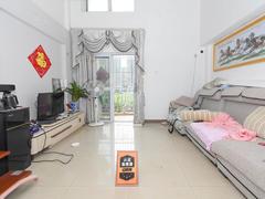 听涛雅苑 2室2厅1厨1卫 38.0m² 整租租房效果图