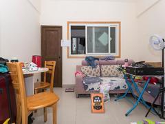 深华园 精装修一房一厅,,看房方便价格真实拎包入住。出租房效果图