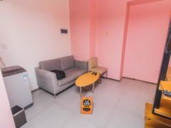 怡泰大厦 1室1厅1厨1卫36.17m²精致装修二手房效果图