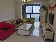 置地青湖语城 2室2厅0厨1卫 86.0m² 整租租房效果图