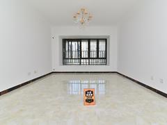 中海塞纳时光 3室2厅1厨2卫113.0m²整租租房效果图