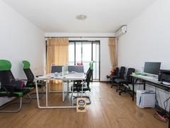 金地梅陇镇 4室2厅1厨2卫 125.7m² 整租租房效果图
