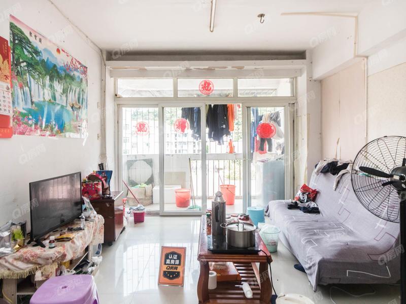 华港新村 房子装修很好,业主诚心放卖的