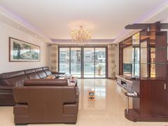 绿景大公馆 5室2厅1厨2卫168.0m²精致装修