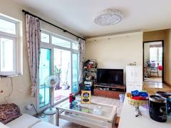 星海名城三期 2室1厅1厨1卫 73.08m² 整租出租房效果图