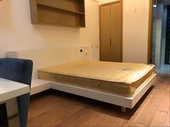 栖游家园 1室0厅1厨1卫 32.0m² 整租租房效果图
