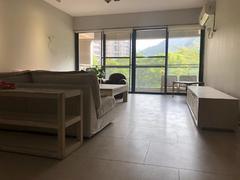 圣莫丽斯 标准4房,装修很好,看房方便,看湖景观租房效果图