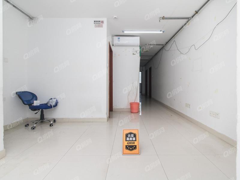 华民大厦 4室2厅1厨2卫 109.06m² 满五唯一