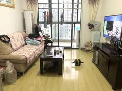 滨湖世纪城春融苑 春融苑90㎡ 两室两厅二手房效果图