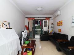 金碧新城花园 3室1厅1厨1卫 87.0m² 满五二手房效果图
