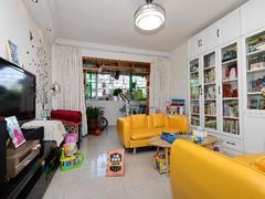 东方半岛花园 2室2厅0厨0卫 78.0m² 精致装修二手房效果图