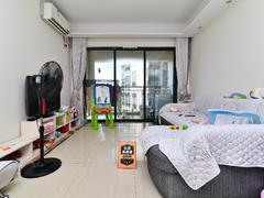中海康城国际 精致两房,户型方正保养好,看房方便租房效果图