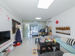 前海铂寓 精致1房,头次出租,拧包即住租房效果图