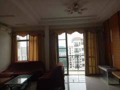 祈福水城 4室2厅1厨3卫 63.0m² 整租租房效果图