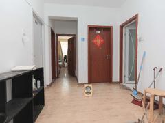 信旺华府骏苑 3室1厅1厨1卫 80.22m² 精致装修二手房效果图