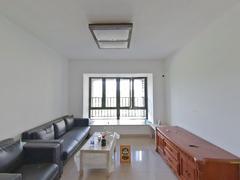 中海塞纳时光 3室2厅1厨1卫 89.0m² 整租租房效果图