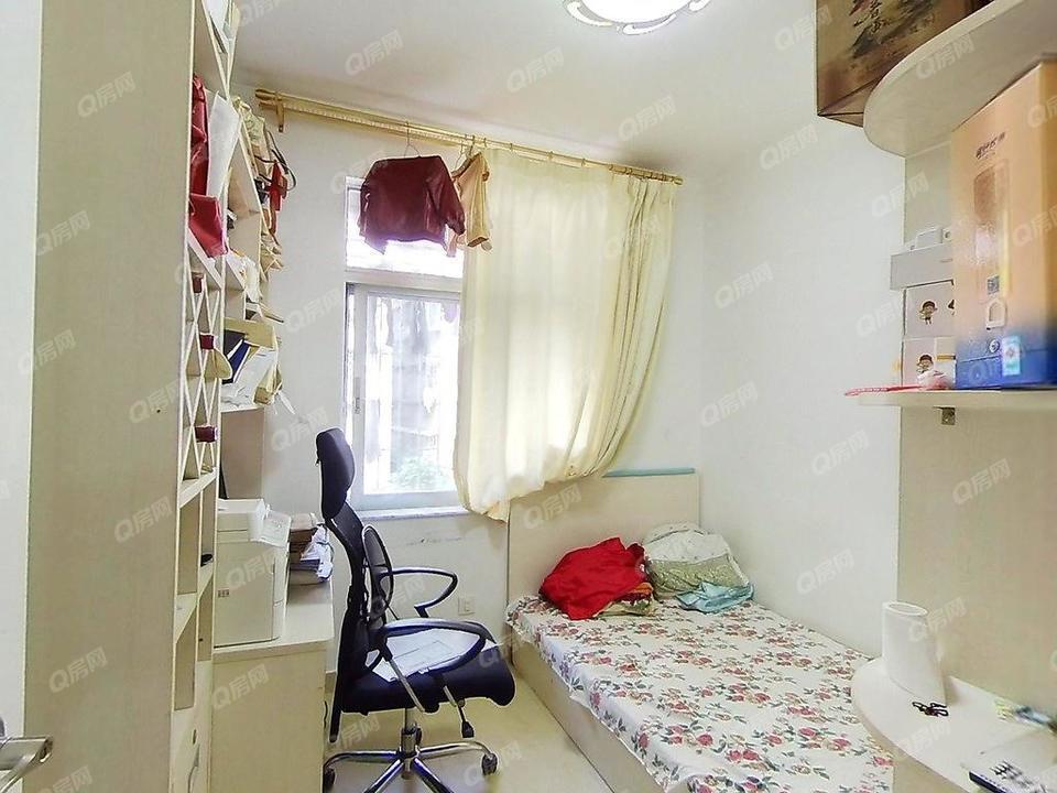 竹园小区 新出房源 2房2厅 业主诚心租 看房方便