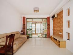 骏景湾豪庭 2室2厅1厨1卫 91.0m² 整租出租房效果图