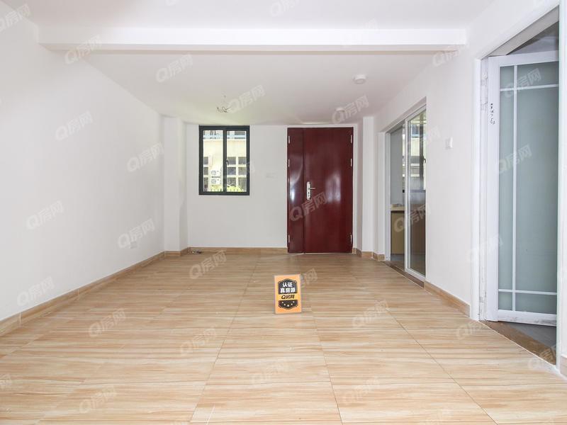 前海寓见 3室2厅1厨2卫42.13m²精致装修