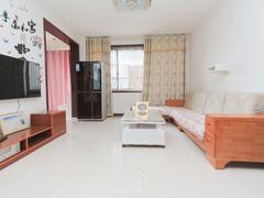南屏家园 2室1厅1厨1卫83.16m²整租