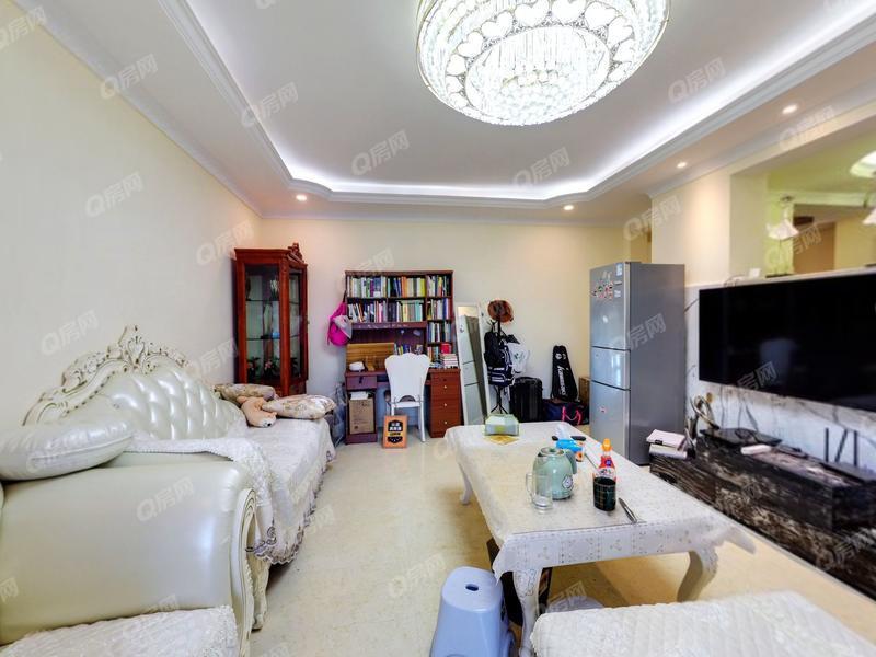 香格名苑 2室2厅1厨1卫 84.0m² 满五年