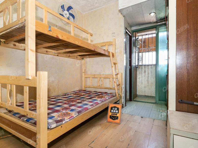 旭飞华天苑 1室0厅1厨1卫 15.0m² 普通装修