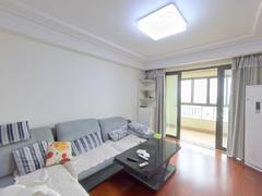 中海国际社区一区 精装修两房,诚意出售,可上学,二手房效果图